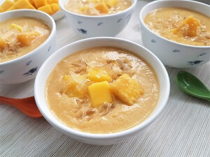Easy chinese dessert recipes souper diaries chinese desserts and drinks forumfinder Gallery
