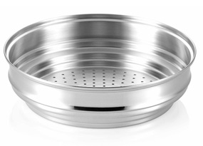 Happycall stainless steel steamer