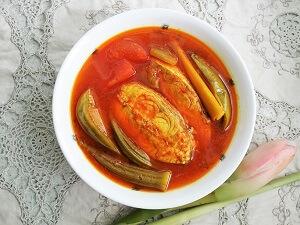 ikan asam pedas