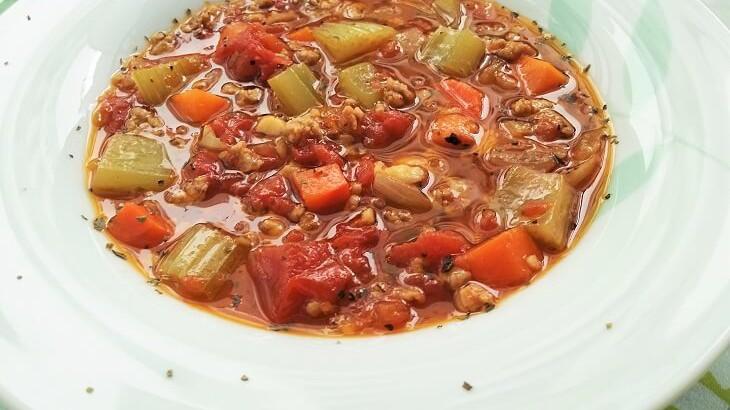 tomato-pork-stew