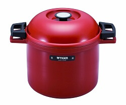 Tiger NFH-G450 Thermal Slow Cooker