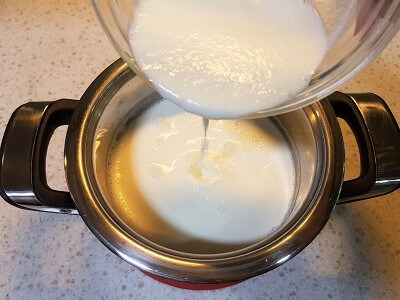 how to make yogurt without a yogurt maker