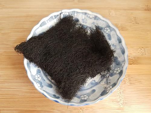 Black moss (Fatt Choy)
