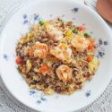 Quick and Easy Shrimp Fried Rice