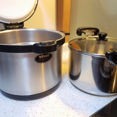 Tiger Thermal Magic Cooker Review (NFB-C520)