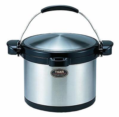 tiger thermal magic cooker review