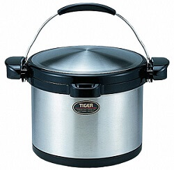 Tiger thermal cooker