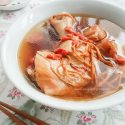 Cordyceps Flower Chicken Soup - Helps to reduce fatigue and enhance our immune system