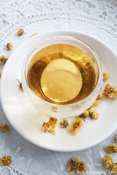 Top 5 Chrysanthemum Tea Benefits and How to Make It