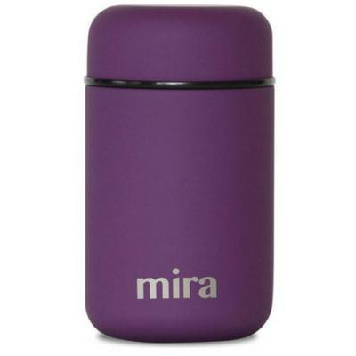 MIRA Vacuum Insulated Stainless Steel Lunch Thermos